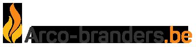 Arco brander en accessoires: terug van weg geweest Logo